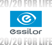Essilor: 20/20 For Life