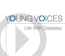 Young Voices: Juvenile Diabetes Research Foundation